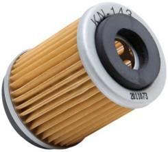 Фильтр масляный K&N 143