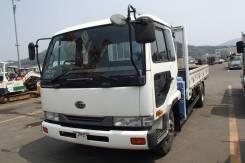 Nissan Condor. Продам Манипулятор 2001год, 7 000 куб. см., 3 000 кг.