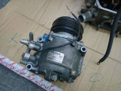 Компрессор кондиционера. Honda: Civic Ferio, Civic, Integra SJ, Partner, Domani, Integra Двигатели: D14A4, D16B1, D14A3, D15Y1, D15Z5, D15Z4, D14Z1, D...