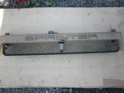 Решетка радиатора. Toyota Sprinter, AE81 Двигатель 3ALU