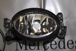 Фара противотуманная. Mercedes-Benz G-Class, W463, X164 Mercedes-Benz GL-Class, X164