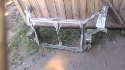 Рамка радиатора. Honda Stream, RN4 Двигатель K20A