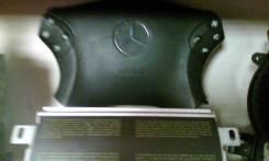 Подушка безопасности. Mercedes-Benz W203 Mercedes-Benz C-Class, W203