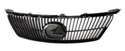 Решетка радиатора. Lexus IS350, GSE21, GSE20, GSE25 Lexus IS250, GSE20, GSE25, ALE20, GSE21 Lexus IS300, GSE22 Lexus IS220d, ALE20, GSE20 Двигатели: 2...