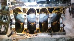 Блок цилиндров. Nissan Cube Двигатель CGA3DE