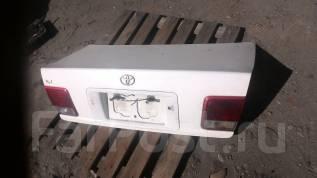 Крышка багажника. Toyota Camry, CV40 Двигатель 3CT