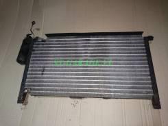 Радиатор кондиционера. Nissan Terrano, LBYD21, WBYD21, WHYD21