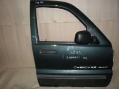 Дверь передняя правая Jeep Liberty 2002-2006