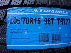 Triangle Group TR777. Зимние, без шипов, 2015 год, без износа, 4 шт. Под заказ
