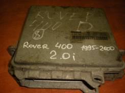 Блок управления двигателем Rover 400 1995-2000
