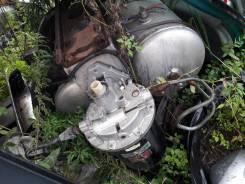 Осушитель тормозной системы. Mitsubishi Fuso Двигатель 6M70