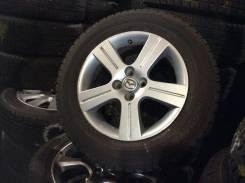 Mazda. 6.5x16, 4x100.00, ET50, ЦО 54,1мм.