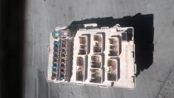 Блок предохранителей салона. Toyota Camry, CV40 Двигатель 3CT