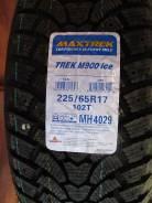 Maxtrek Trek M900. Зимние, шипованные, 2015 год, без износа, 4 шт. Под заказ