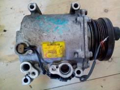 Компрессор кондиционера. Mitsubishi Dingo, CQ2A Двигатели: 4G15, GDI