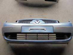 Бампер. Renault Grand Scenic, JM