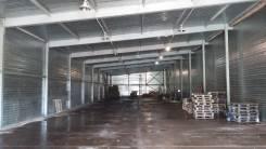 Сдам холодный склад 660 м кв по 120 р за м. 660 кв.м., пер. Производственный 12, р-н Индустриальный