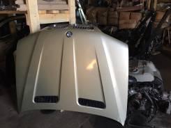 Капот. BMW X5, E53