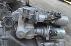 Актуатор автоматической трансмиссии. Toyota Corolla, ZRE151 Двигатель 1ZRFE