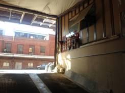 Теплый склад 546 кв. м. 546,0кв.м., улица Новинская 2, р-н Вторчермет