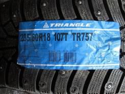Triangle Group TR757. Зимние, шипованные, 2015 год, без износа, 4 шт. Под заказ