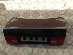 Крышка багажника. Toyota Celsior, UCF21 Lexus LS400