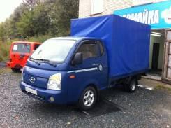 Hyundai Porter II. Продам Хундай портер 2, 2 500 куб. см., 1 000 кг.