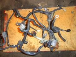 Проводка двс. Subaru Impreza, GG3, GG2, GD3, GD2 Двигатель EJ152