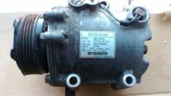 Компрессор кондиционера. Suzuki SX4, GYB, GYA Двигатель M16A