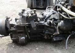 Механическая коробка переключения передач. Mitsubishi Fuso. Под заказ