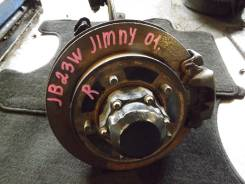 Ступица. Suzuki Jimny, JB23W