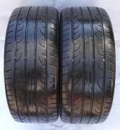 Dunlop SP Sport Maxx. Летние, 2008 год, износ: 20%, 2 шт