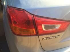 Стоп-сигнал. Mitsubishi ASX
