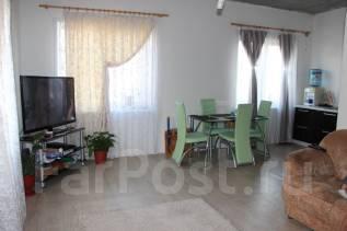 Продам дом в п. Центральный. 100-200 кв. м., 2 этажа, 4 комнаты, кирпич