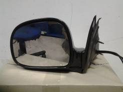 Зеркало заднего вида боковое. Chevrolet Blazer