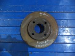 Диск тормозной. Ford Fusion