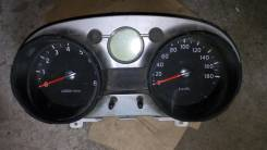 Спидометр. Nissan Dualis, KNJ10 Двигатель MR20DE