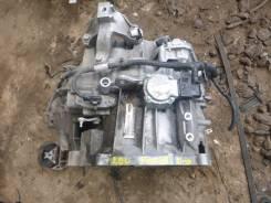Автоматическая коробка переключения передач. Ford Focus Двигатель 1 6 TIVCT. Под заказ