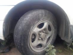 Ступица. Toyota Corona, AT190 Двигатель 4AFE