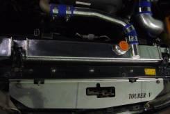 Панель mark 2 chaser cresta 100 кузов Под радиатор. Toyota Cresta Toyota Chaser