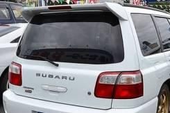Спойлер. Subaru Forester, SF5, SF9. Под заказ