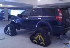 Гусеница. Jeep. Под заказ