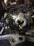 Двигатель. Toyota Land Cruiser, FZJ80J, FZJ80G Двигатель 1FZFE