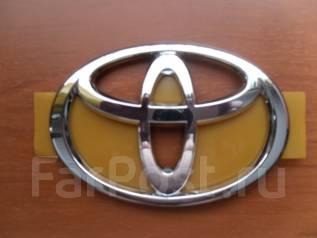Эмблема багажника. Toyota Premio, ZZT240 Toyota Allion, ZZT240 Toyota Corolla