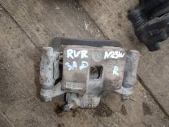 Суппорт тормозной. Mitsubishi RVR, N23W