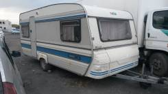 Wilk. Продаю дом на колесах ci caRavaNs vviLk F500, 1 000 куб. см.
