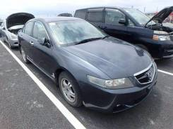 Honda Accord. автомат, передний, 2.0, бензин, 95 тыс. км, б/п, нет птс. Под заказ