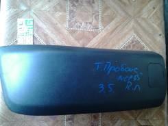 Клык бампера. Toyota Probox, NCP55, NCP55V