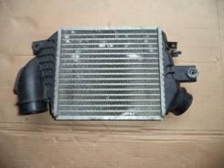 Интеркулер. Subaru Legacy B4, BL5 Subaru Legacy, BL5, BP5 Двигатели: EJ20X, EJ20Y