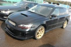 Бампер. Subaru Legacy B4, BL9, BL5, BLE. Под заказ